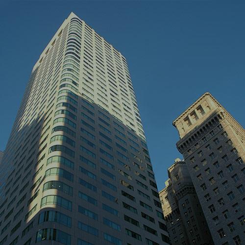 San Francisco office exterior