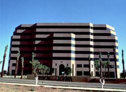 Southwest Gas Building - Phoenix, AZ