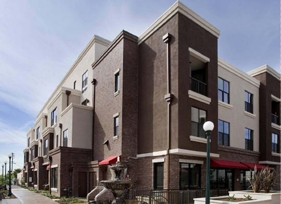 Learn about Colorado Commons at Old Town