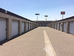 Storage Solutions Manteca - Manteca, CA