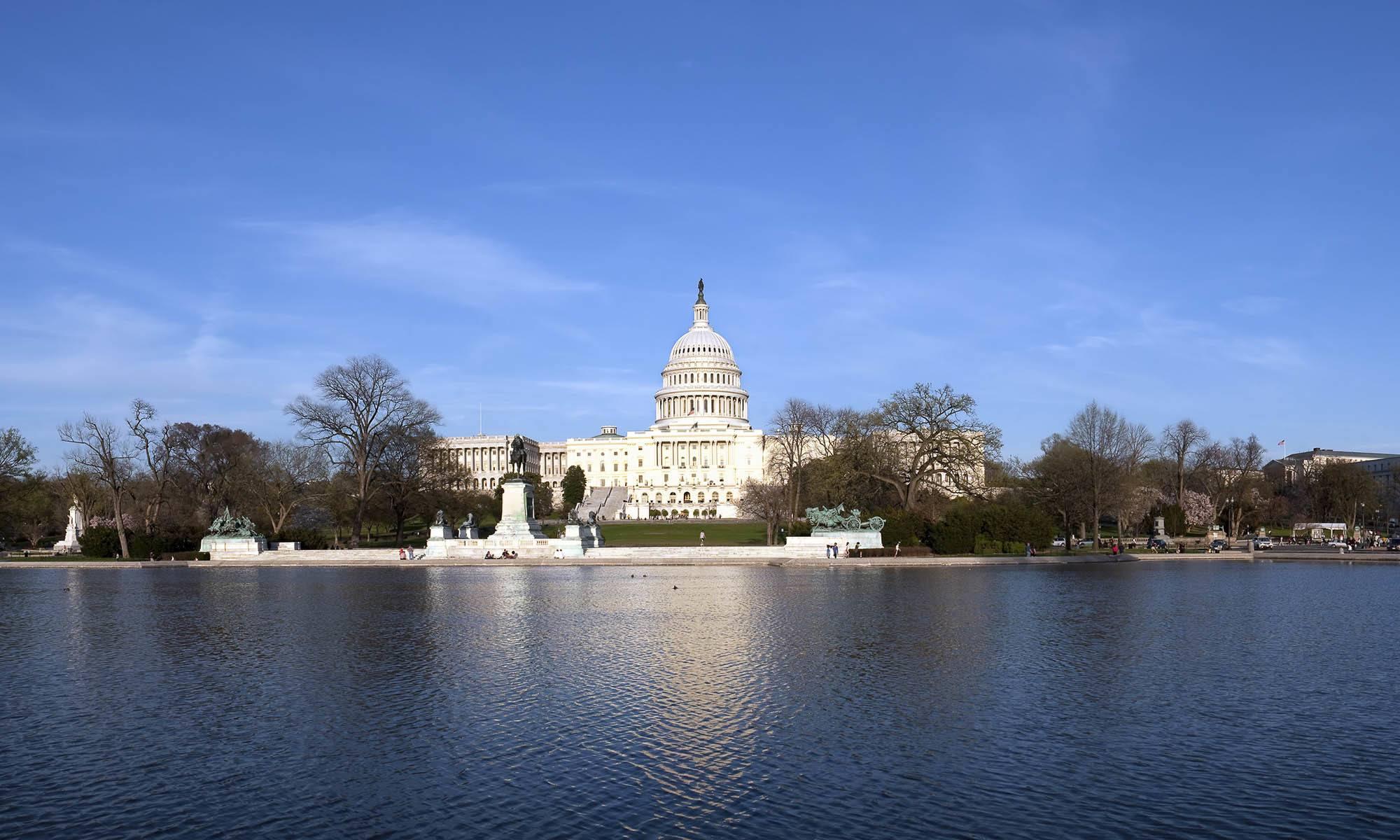 Apartments in Washington, DC