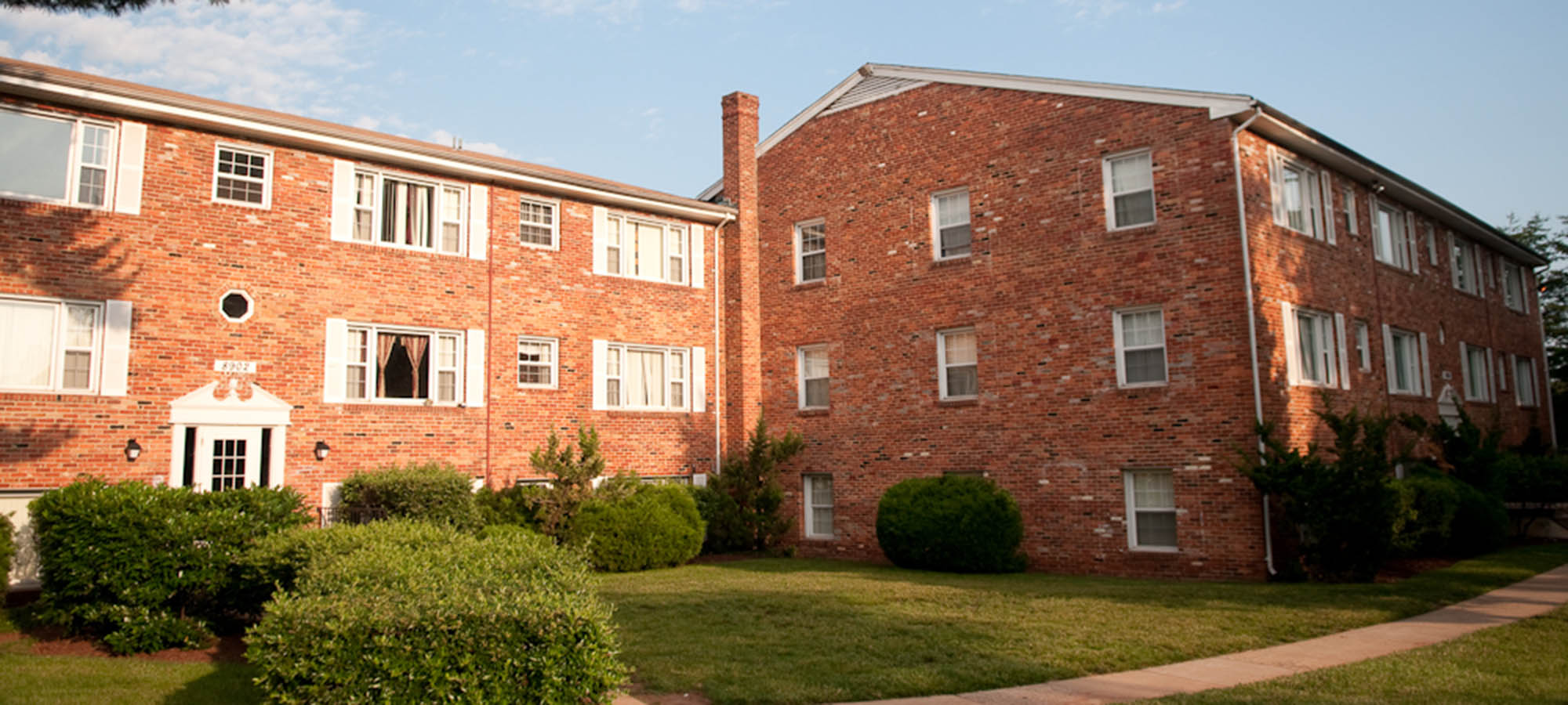 Apartments in Manassas, VA