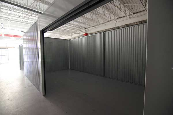 We Are Happy To Help You Find The Perfect Storage Unit At A+ Mini Storage