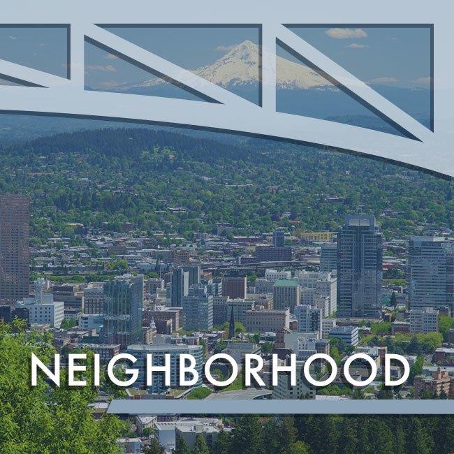 Discover neighborhood conveniences in Gresham, OR