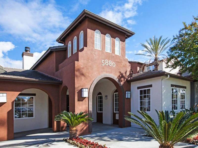 Canyon Crest Apartments Fresno Ca