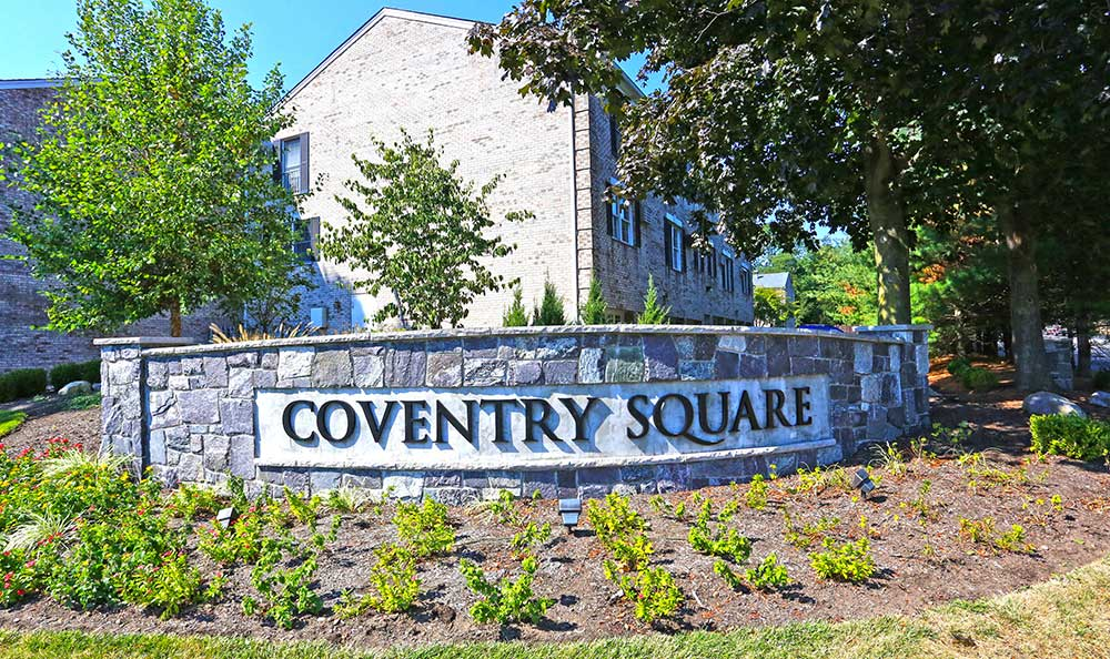 Welcome to Coventry Square Apartments.