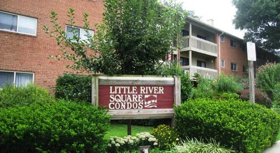 Little River Square Condominiums