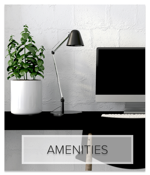 View our amenities