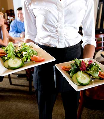 Places to eat near EastView Communities