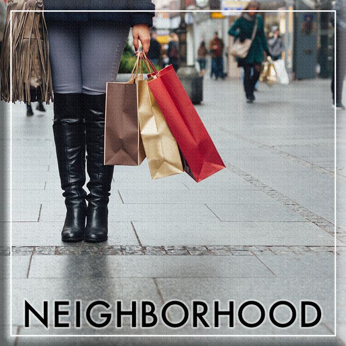 Explore the EastView Communities neighborhood