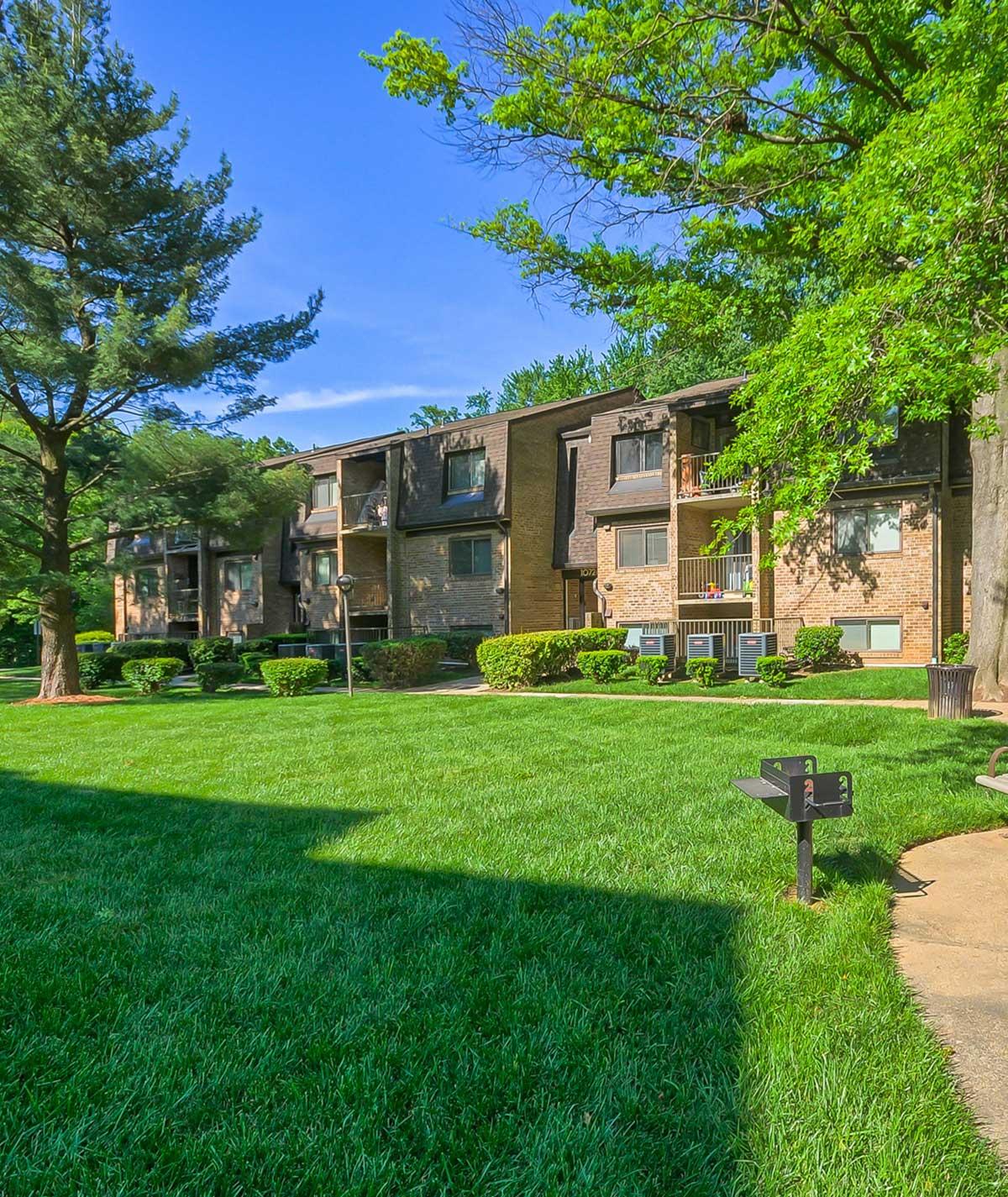 Apartments in Fairfax, VA