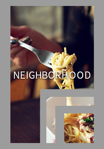 Explore Our Neighborhood