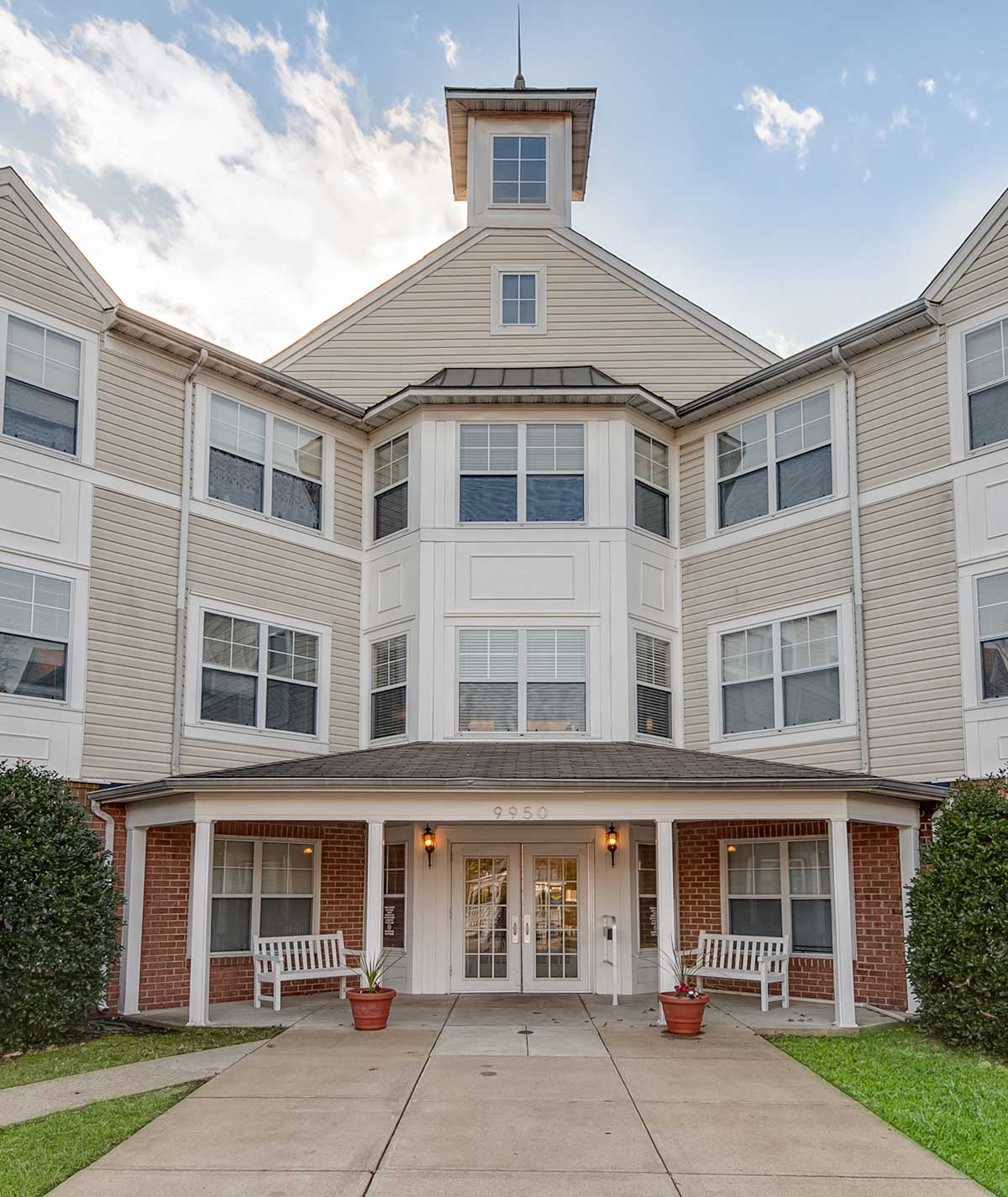 Apartments in Jessup, MD