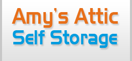 Amy's Attic Self Storage