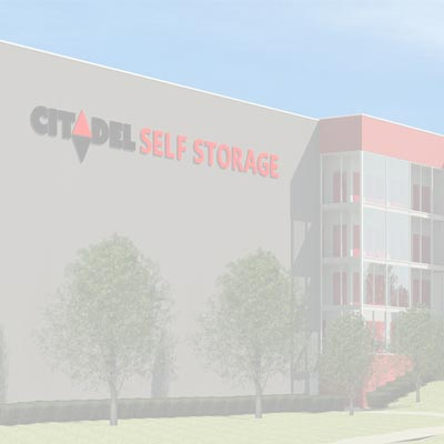 View self storage locations in Louisville