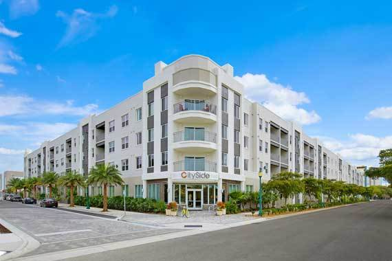 Rosemary District Sarasota Fl Apartments For Rent Near