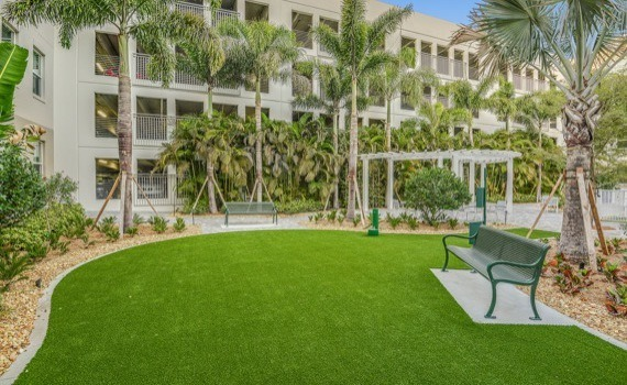 We offer pet friendly apartments in Sarasota, FL