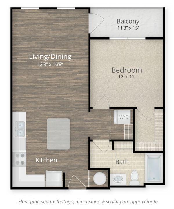 1 Bedroom. Luxury Studio  1   2 Bedroom Apartments in Sarasota  FL