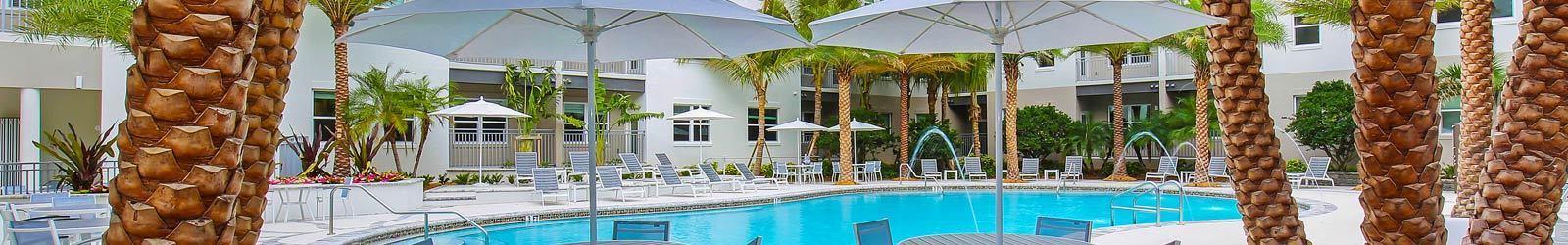 Photos of apartments in Sarasota
