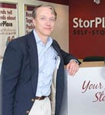 Managing Partner at StorPlace Self-Storage