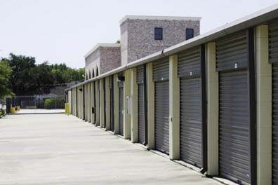 Explore self storage options in Houston, TX