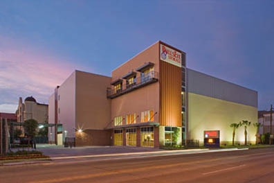 Discover self storage options in Houston, TX