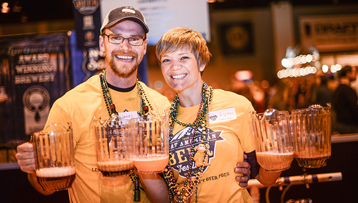 You Can Purchase Tickets for the Great American Beer Festival Wednesday