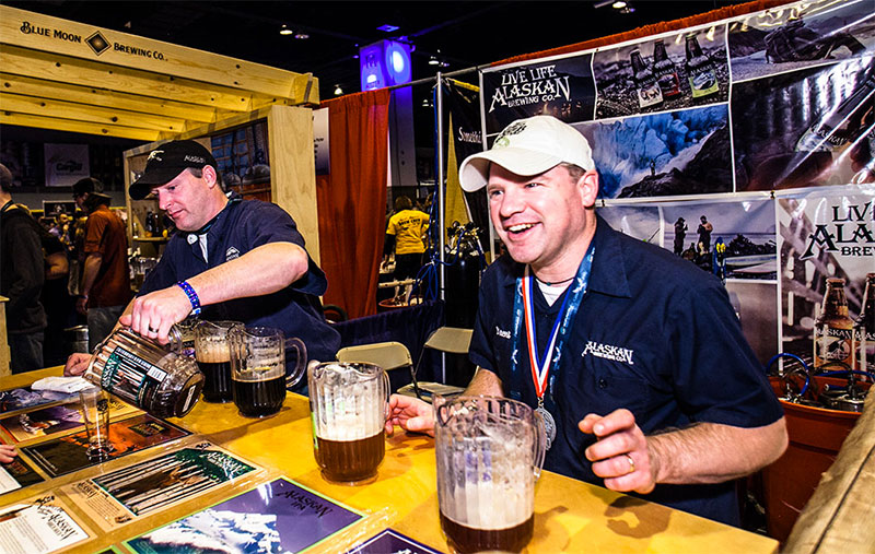 Meet the Brewer GABF