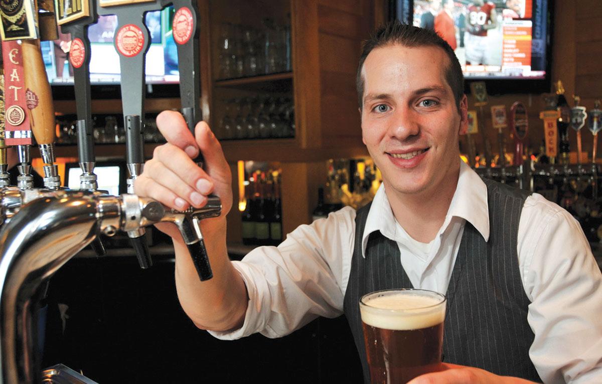 Denver Beer Bar