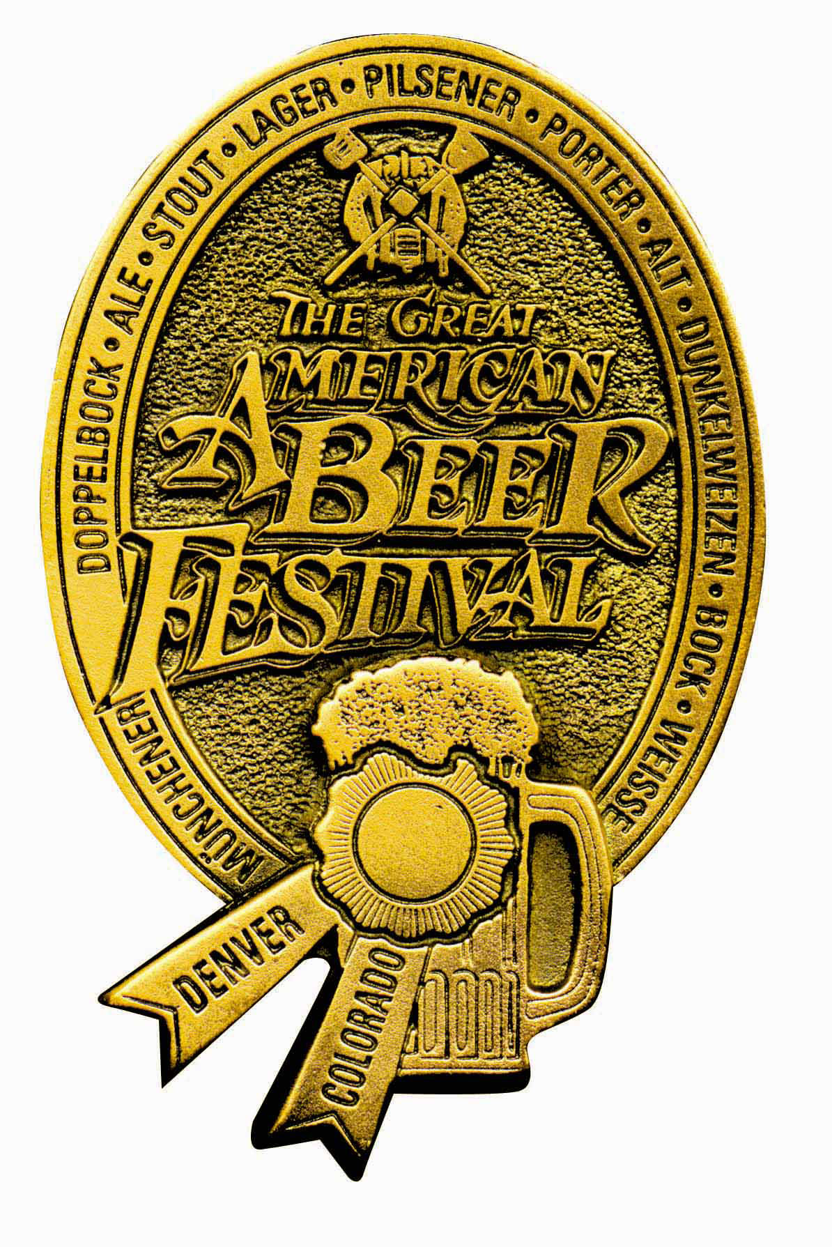 Promote Your Win - Great American Beer Festival