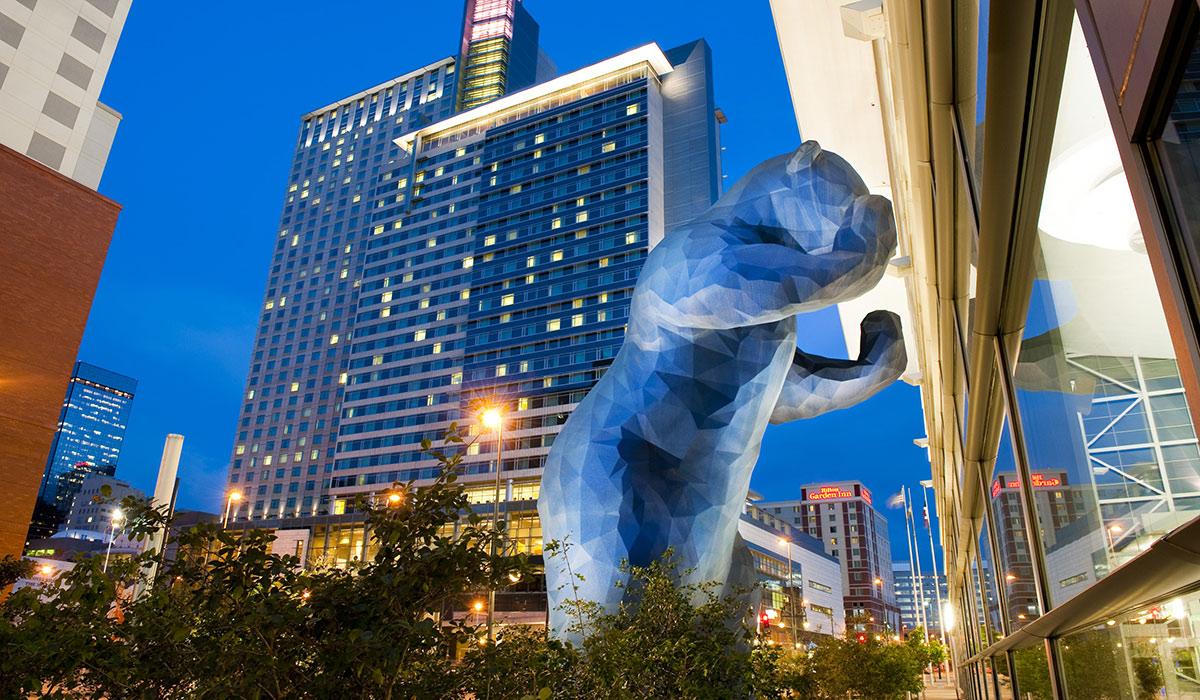 Denver Blue Bear GABF