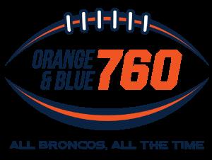 Orange & Blue 760
