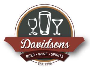 Davidsons Beer Wine Spirits