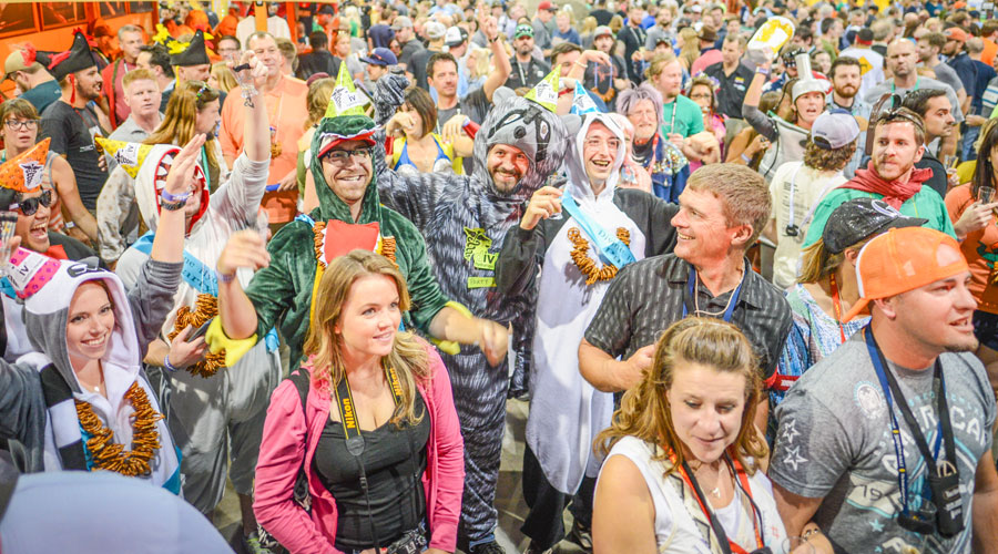GABF 2016 Know Before You Go