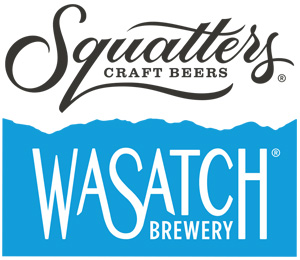Squatters Craft Beers Wasatch Brewery