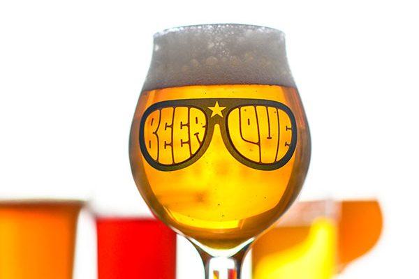 gabf beer love glass