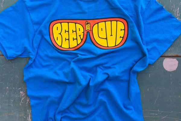 gabf beer love tshirt