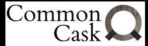 Common Cask