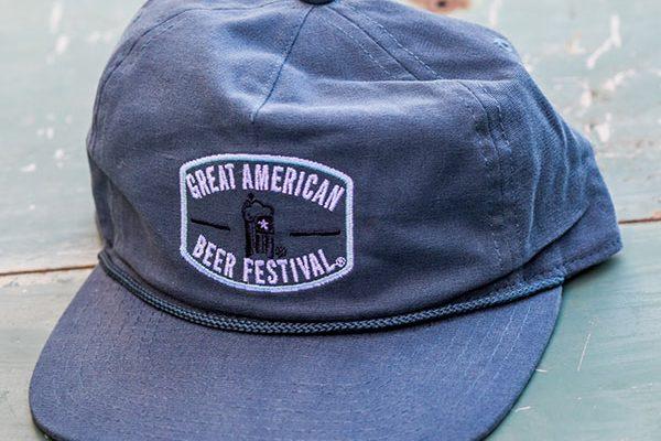 gabf corded hat