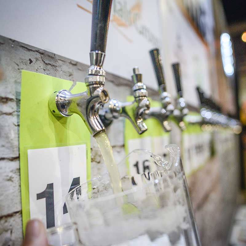 What's new at GABF? Lots!
