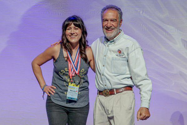 GABF medal winner