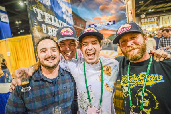 2017 Great American Beer Festival