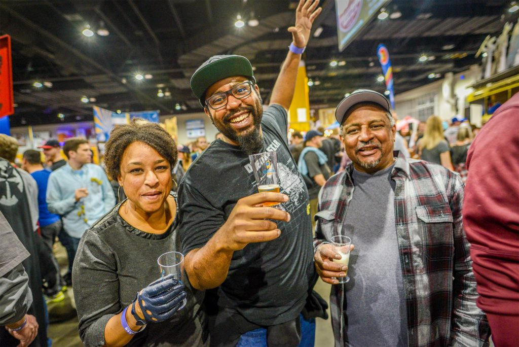 2017 Great American Beer Festival