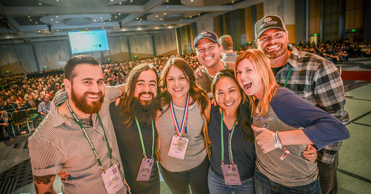 Gabf Winners Great American Beer Festival