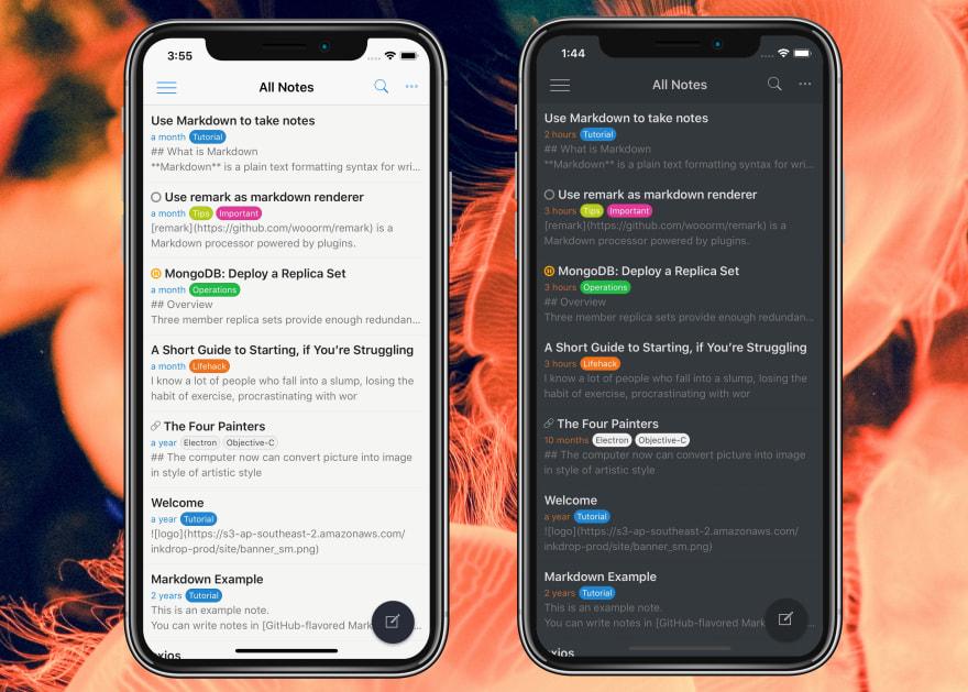 React Native: lições aprendidas durante o desenvolvimento de um app mobile 3
