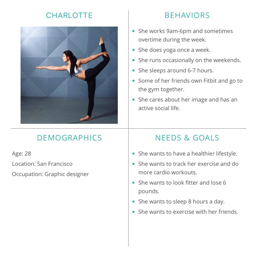 Fitbit: o UX por trás do hábito de se exercitar – Um estudo de caso de UX 2