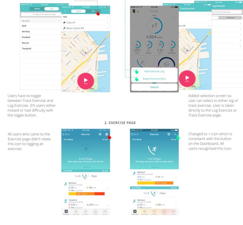 Fitbit: o UX por trás do hábito de se exercitar – Um estudo de caso de UX 16