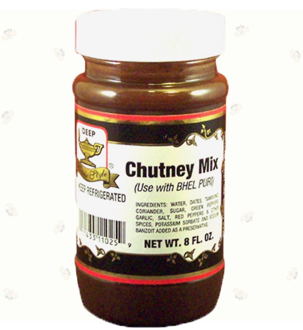 Chutney Mix 10oz