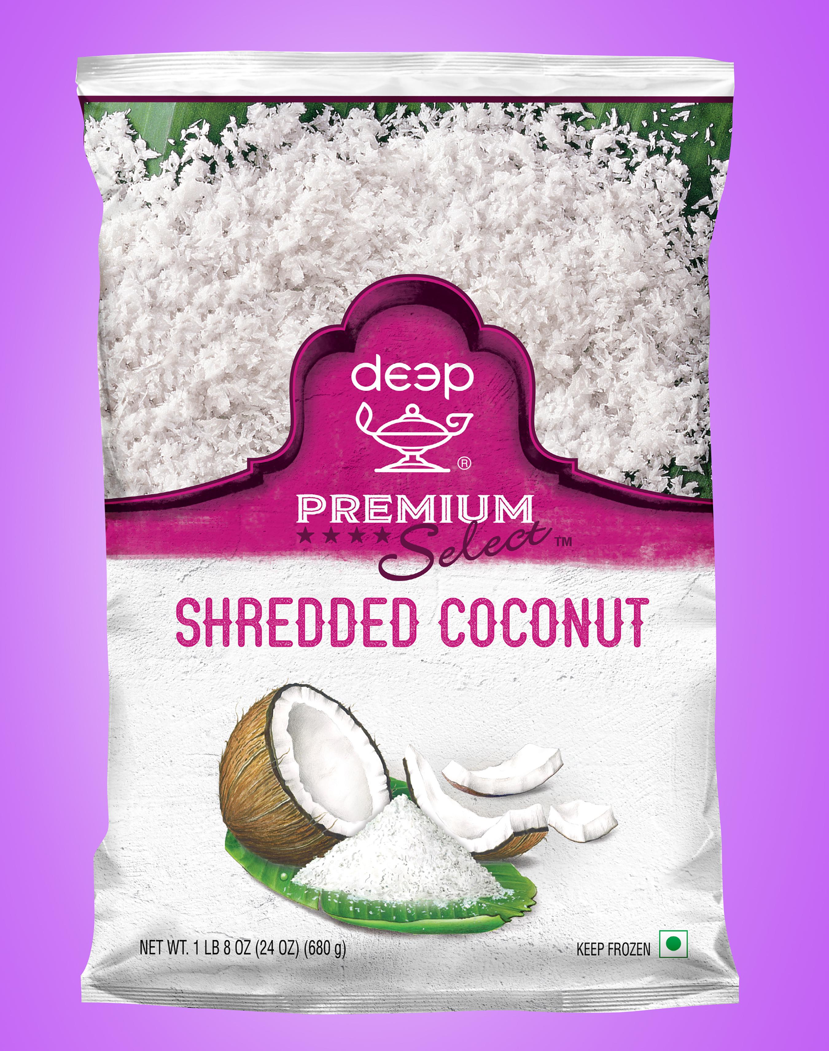 Shredded Coconut 24 Oz
