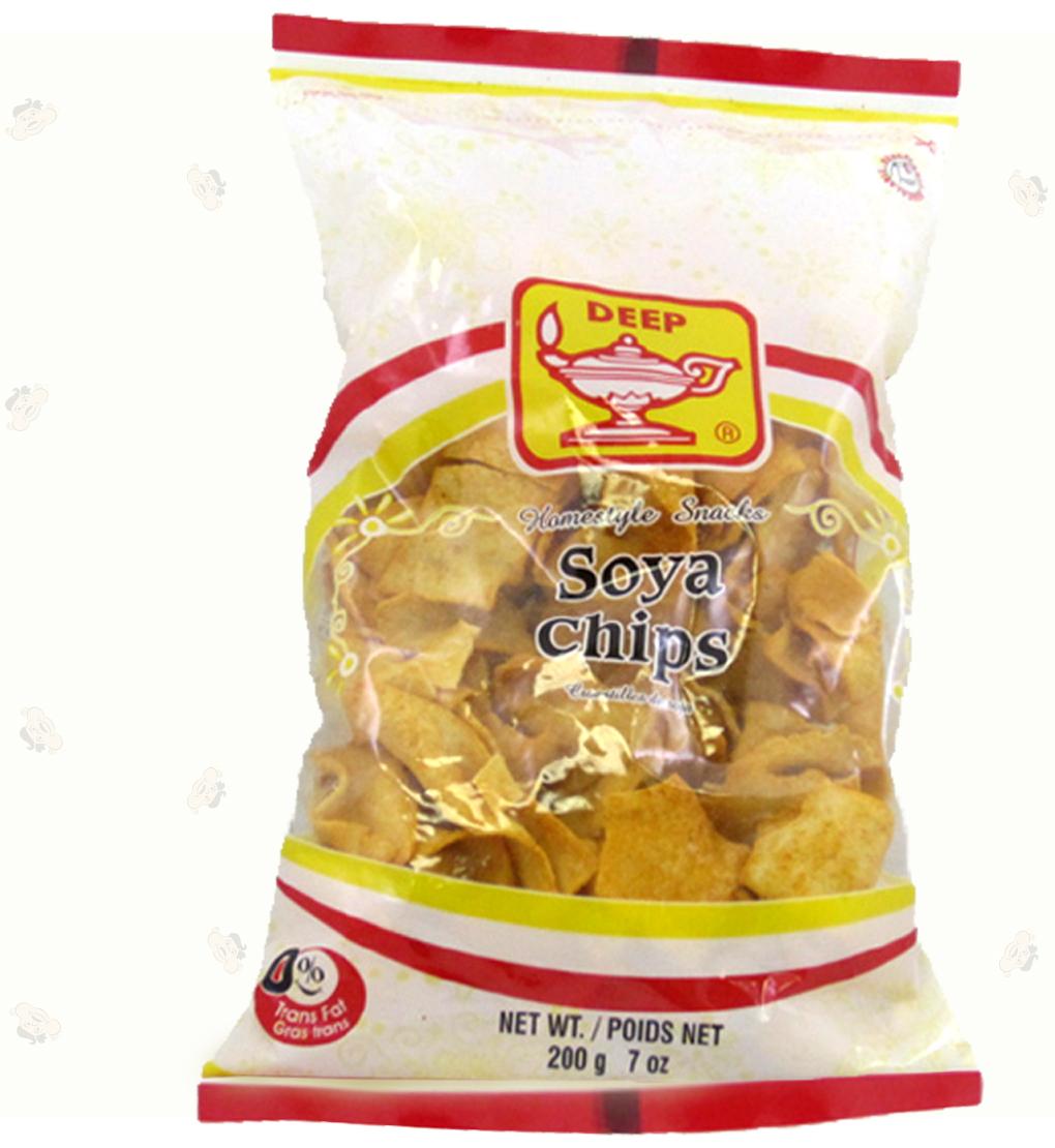 Soya Chips 7oz